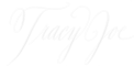 TracyJoeCalligraphy Logo